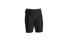 McDavid Deluxe Pantalon de compression Junior 810Y noir